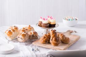 We have the Best Buns in Town - they won't last long!